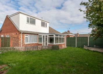 Thumbnail 3 bed semi-detached bungalow for sale in Ashley Park Road, York