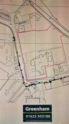 Thumbnail Land for sale in Edge Lane, Droylsden