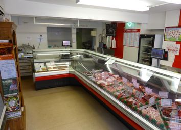 Thumbnail Retail premises for sale in Butchers YO25, East Yorkshire