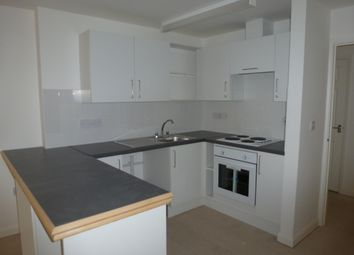 Thumbnail 2 bed flat to rent in Marshall Street, King's Lynn