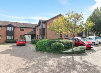 Thumbnail 2 bed flat for sale in Fountain Court, Bowes Close, Sidcup