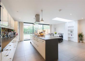 Thumbnail 4 bed semi-detached house to rent in Yew Tree Road, London