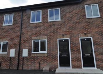 3 bed terraced house to rent in Washington Avenue, Wombwell, Barnsley S73