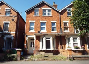 Thumbnail 2 bed flat for sale in Brockman Road, Folkestone, Kent