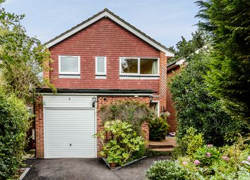 Thumbnail 4 bed detached house for sale in Wintringham Way, Purley On Thames, Reading