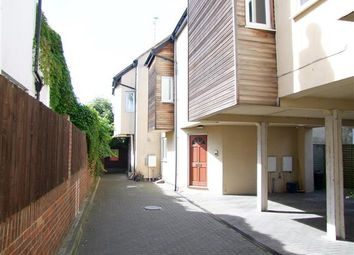 Thumbnail 3 bed terraced house to rent in Nelson Drive, Leigh-On-Sea