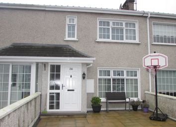 Thumbnail 3 bed terraced house for sale in 36 Highfield, Carrickmacross, Monaghan