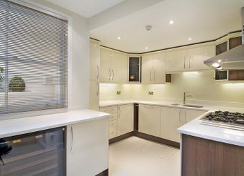 Thumbnail 5 bed terraced house to rent in Trevor Place, Knightsbridge