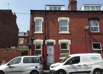 Thumbnail 2 bed terraced house to rent in Crosby Place, Leeds