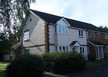 Thumbnail 2 bed maisonette to rent in Anxey Way, Haddenham, Aylesbury