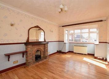 Thumbnail 2 bed detached bungalow for sale in Hammy Way, Shoreham-By-Sea, West Sussex