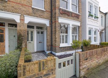 Thumbnail 2 bed maisonette for sale in Second Avenue, London