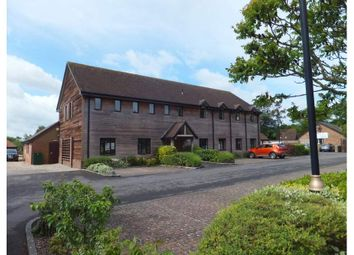 Thumbnail Office to let in Unit 8 Sussex Business Village, Barnham
