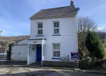 Thumbnail 2 bed detached house for sale in Charles Street, Llandysul, Ceredigion