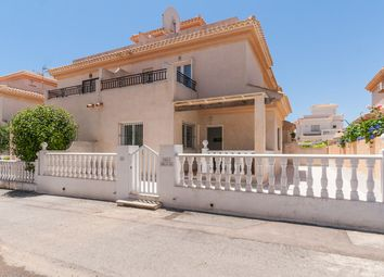 Thumbnail 2 bed town house for sale in Spain, Valencia, Alicante, Playa Flamenca