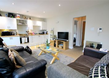 Thumbnail 2 bed flat to rent in North Street, Southville, Bristol