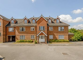 Thumbnail 2 bed flat for sale in Riverview Gardens, Cobham
