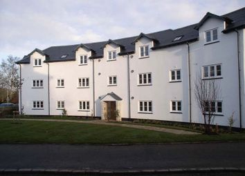 Thumbnail 2 bed flat for sale in Plot 4, Stannary Gardens, Chagford