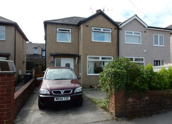 Thumbnail 3 bed semi-detached house to rent in Somerset Avenue, Lancaster