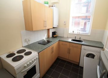 Thumbnail 2 bed detached house to rent in Edinburgh Terrace, Armley, Leeds