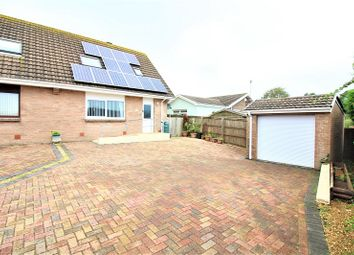 Thumbnail 3 bed semi-detached house for sale in Linney Way, Milford Haven, Pembrokeshire.