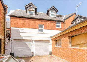 Thumbnail 4 bed terraced house for sale in Heath Villas, Queens Place, Ascot, Berkshire