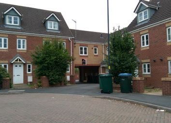 1 bed flat to rent in Signet Square, Stoke, Coventry CV2