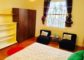 Thumbnail Room to rent in Caledonion Road, London