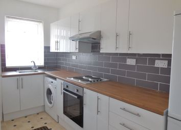 Thumbnail 2 bed flat to rent in Splott Road, Splott, Cardiff