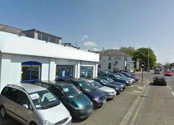 Thumbnail Retail premises for sale in Fleetwood Road, Poulton-Le-Fylde