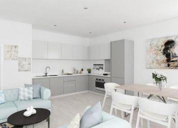Thumbnail 2 bed flat for sale in Poirier House, 15 Purley Rise, Purley, Surrey