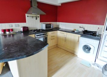 Thumbnail 2 bedroom flat for sale in Little Bedford Street, North Shields