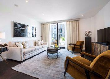 Thumbnail Flat to rent in Charles Clowes Walk, Nine Elms, London