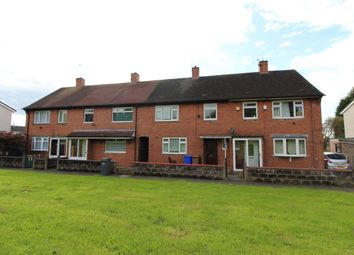 Thumbnail 4 bedroom property to rent in Algar Road, Stoke-On-Trent