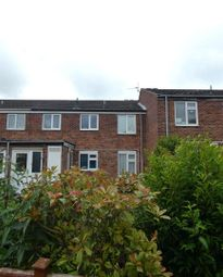 Thumbnail 2 bed flat to rent in Beverley Close, Holton-Le-Clay, Grimsby