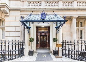 Thumbnail 2 bed flat for sale in Whitehall Court, Embankment