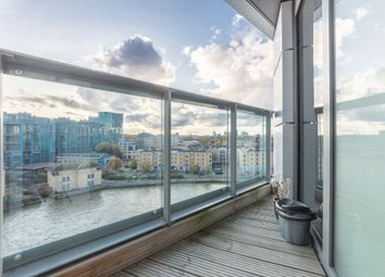 Thumbnail 2 bed flat to rent in Empire Reach, 4 Dowells Street, Greenwich, London, London
