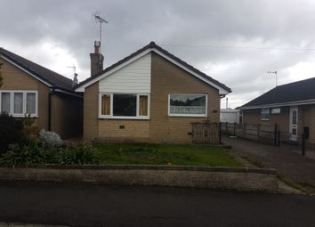 Thumbnail 2 bed property for sale in 26 Romeley Crescent, Clowne, Chesterfield, Derbyshire