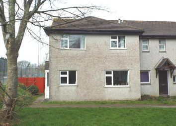 Thumbnail 2 bedroom end terrace house for sale in Penryn, Cornwall