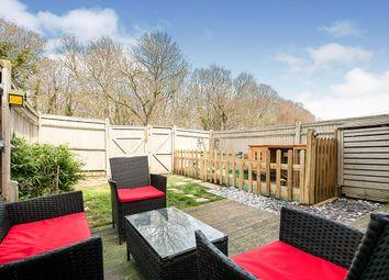 Thumbnail 2 bed terraced house for sale in The Maltings, Peasmarsh, Rye, East Sussex