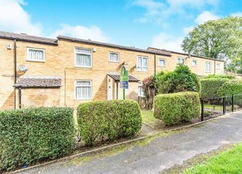 Thumbnail 3 bed terraced house for sale in Wide Acres, Rubery, Rednal, Birmingham