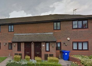 Thumbnail 1 bed flat to rent in Bordeaux Road, Stoke-On-Trent