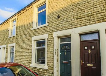 Thumbnail 2 bed terraced house for sale in Monk Street, Accrington, Lancashire