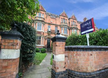 Thumbnail 2 bed flat to rent in Battenhall Road, Worcester
