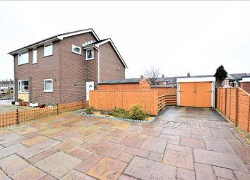 Thumbnail 1 bed flat for sale in Wyndene Grove, Freckleton, Preston, Lancashire