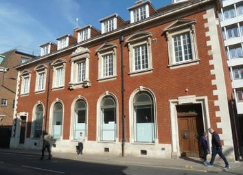 Thumbnail Restaurant/cafe to let in 2 Surrey Street, Norwich, Norfolk