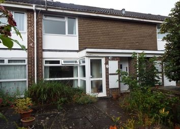 Thumbnail 1 bedroom maisonette to rent in Mortimer Way, North Baddesley, Southampton