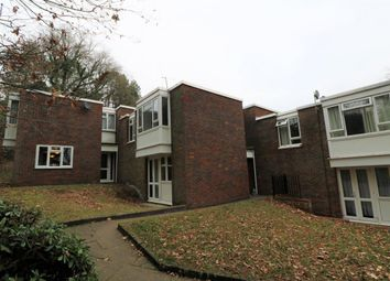 Thumbnail 4 bed terraced house to rent in Ash Vale, Aldershot