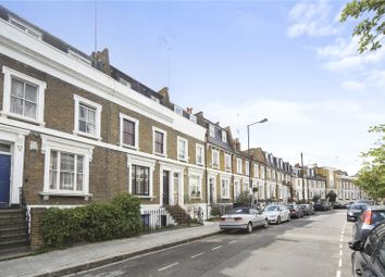 Thumbnail 4 bed terraced house for sale in Waterford Road, London