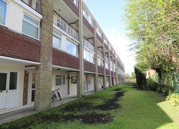 Thumbnail 3 bed maisonette to rent in North Parade, Horsham, West Sussex.